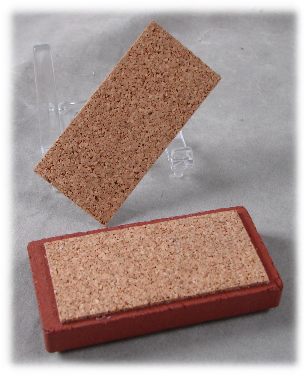 "Mini LaserBrick ""Cork Pad"""