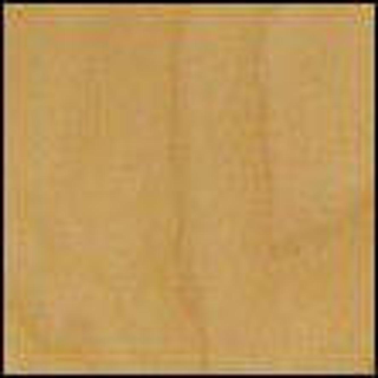 "Baltic Birch Plywood:  12"" x 24"" x 1/8"" - 1 piece"