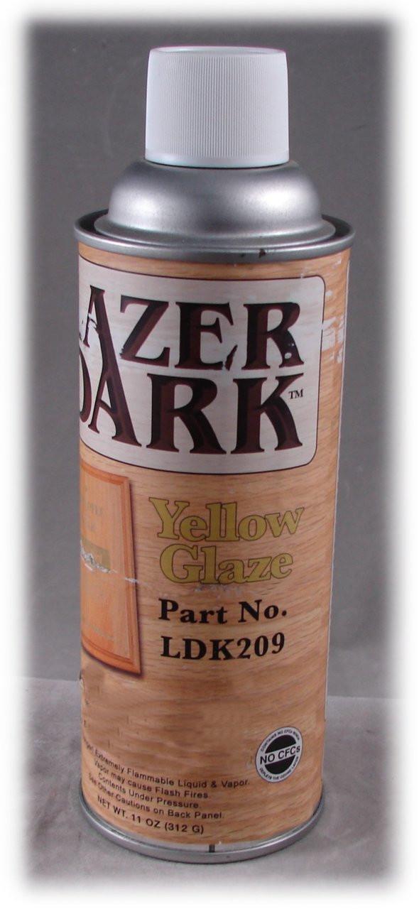 LaserDark, Yellow