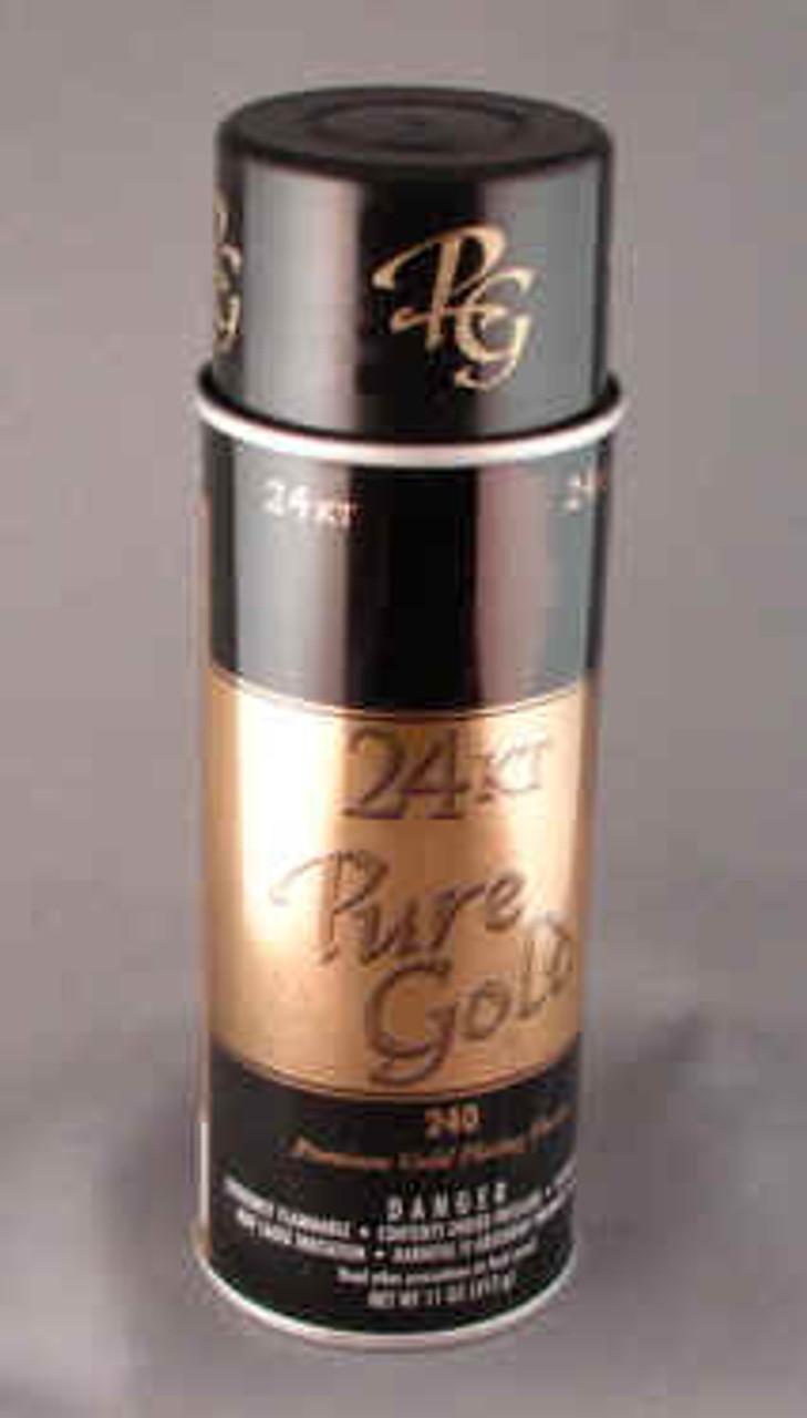 LaserGrade 24 Karat Gold Back-Fill Spray, 12 oz