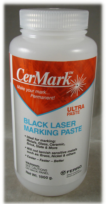 CerMark ULTRA 1000 gram paste