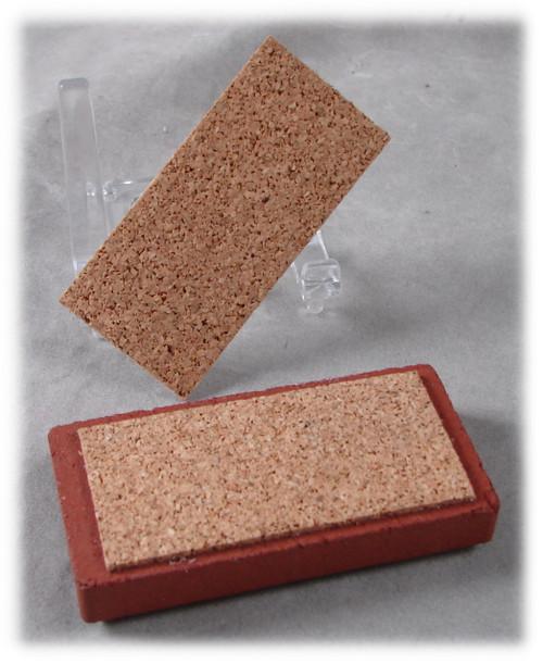 "Mini LaserBrick ""Cork Pad Only for Mini Brick"""
