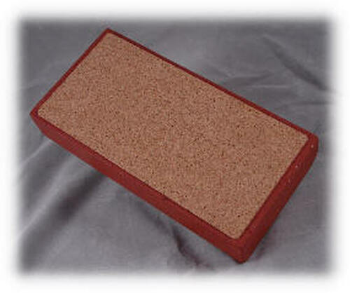 Cork Pad available for bottom of 4 x8 Brick