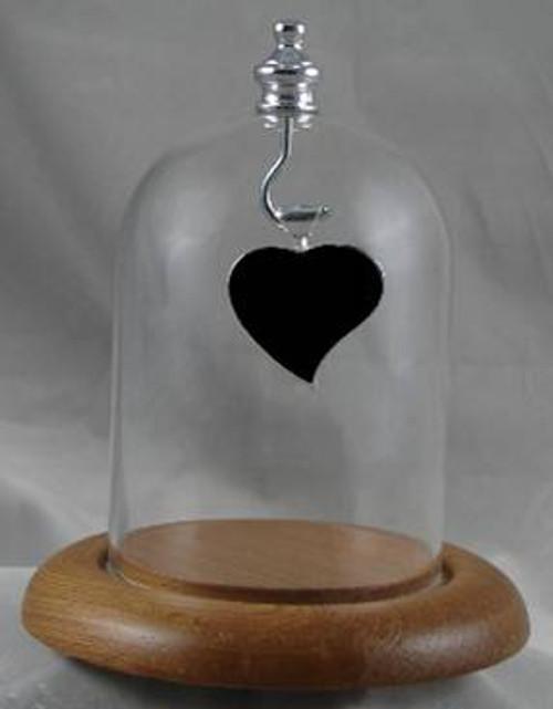 CPDD:  Cremation Jewlery Pendant Dome Display Kit