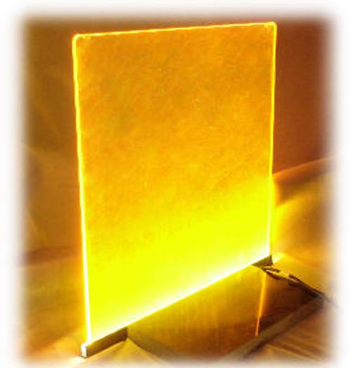 "SSK-12: 12"" Wide x 12"" x 1/8"" Starter Sign Kit, with 12"" LED Light Strip"