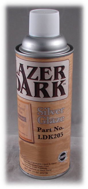 LaserDark, Silver