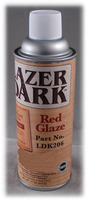 LaserDark, Red Oxide