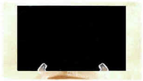M-AB-120x70EP/:  LaserGrade, Absolute Black Marble, 120mm x 70mm x 7-8mm, EP,  Top Surface & Edges  Polished, (5F) - Case of 10