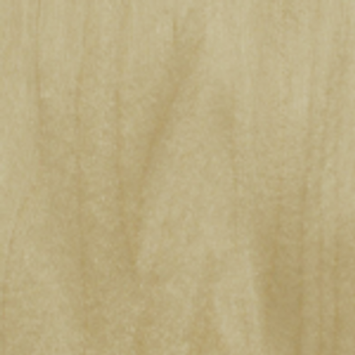 "Maple Veneer, 12"" x 24"" x 0.024"", w/3M-PSA Backer"