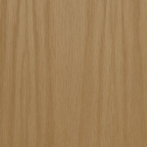 "Red Oak Veneer, 12"" x 24"" x 0.024"", w/3M-PSA Backer"