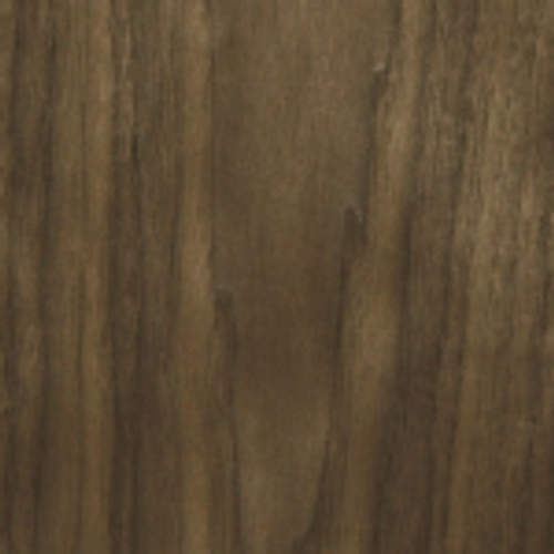 "Walnut  Veneer, 12"" x 24"" x 0.024"", w/3M-PSA Backer"