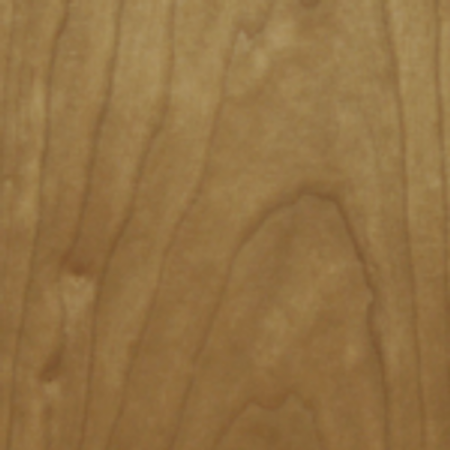 "Cherry Veneer, 12"" x 24"" x 0.024"", w/3M-PSA Backer"
