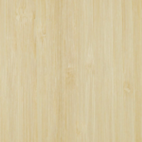 "Bamboo Veneer, Natural Color, 12"" x 24"" x 0.024"", w/3M-PSA Backing"