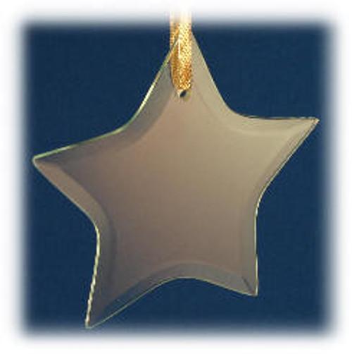 Star Shape Ornament