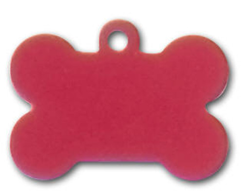 Red Dog BoneTag