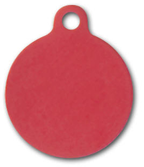 Red  RingTag