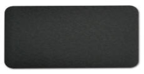 Satin Black Business Card