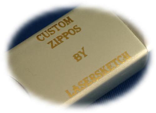 Multi-Purpose Zippo Lighter, w/Gift Box