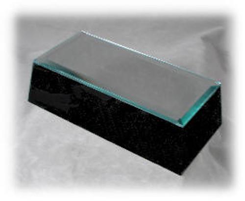 Black Marble Award Base