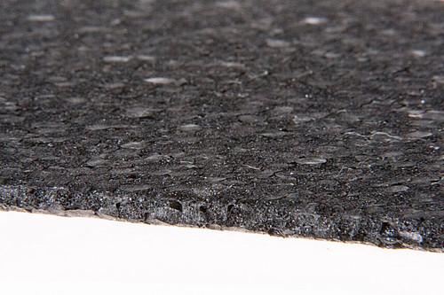 CERAZORB® THERMAL BREAK UNDERLAYMENT, 2' x 4'-use on concrete slab