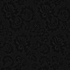 Gift Wrap - Lace - Black/Metallic Black