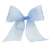 Organdy Ribbon - Lake