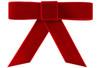 Japanese Velvet - Red