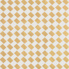 Gift Wrap - Woven Checkers - Cream/Gold Metallic