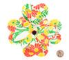Paper Petal Flower Topper Bonquet