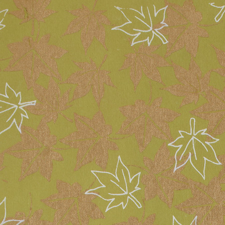 Gift Wrap - Maple - Bamboo
