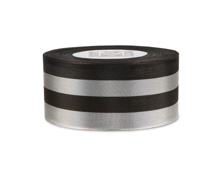 SALE! Promenade Ribbon - Onyx