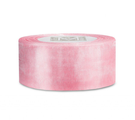 Organdy Ribbon - Pink