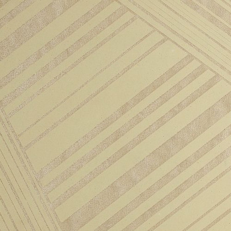 Gift Wrap - Lines - Gold