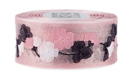 Garland Cherry Blossom Ribbon - Pink