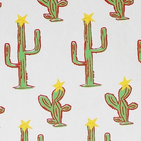 Gift Wrap - Tucson - Light Gray