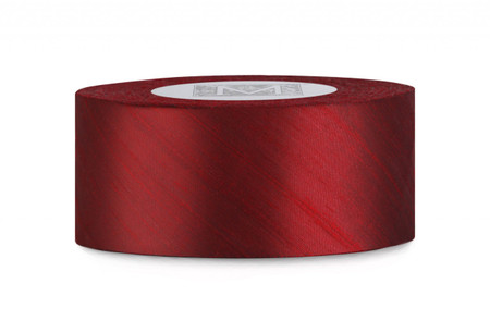 Dupioni Silk Ribbon - Corazon
