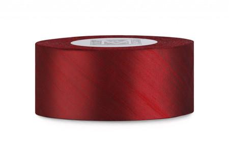 Dupioni Silk Ribbon - Corazon