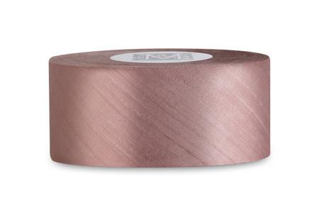 Dupioni Silk Ribbon - Rosebud