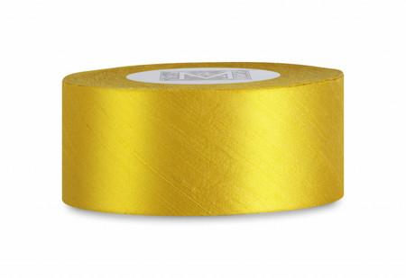 Dupioni Silk Ribbon - Dandelion
