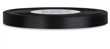 Rayon Trimming Ribbon - Black