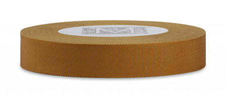 Grosgrain Ribbon - Gilt