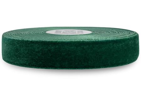 Velvet Ribbon - Evergreen