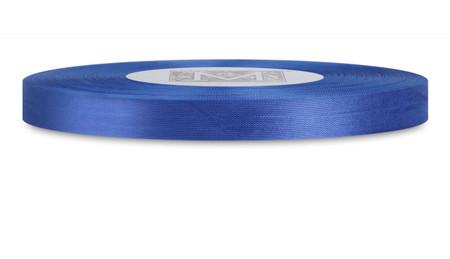 Custom Printing on Rayon Trimming Ribbon - Marine