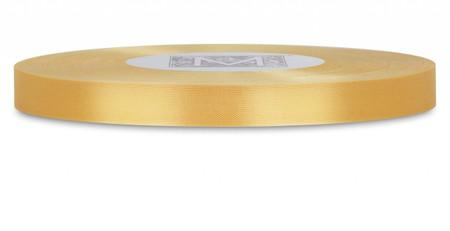 Custom Printing on Rayon Trimming Ribbon - Marigold