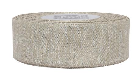Sparkle Ribbon - Silver