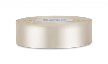 Double Faced Satin Ribbon - Magnolia