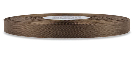 NEW! Rayon Trimming Ribbon - Sable