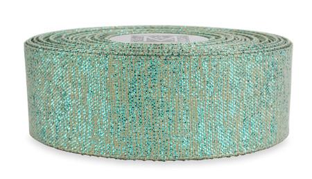 Sparkle Ribbon - Turquoise