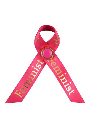 FEMINIST Pin