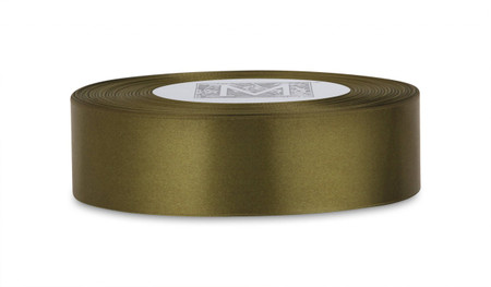 Double Faced Satin Ribbon - Florentine